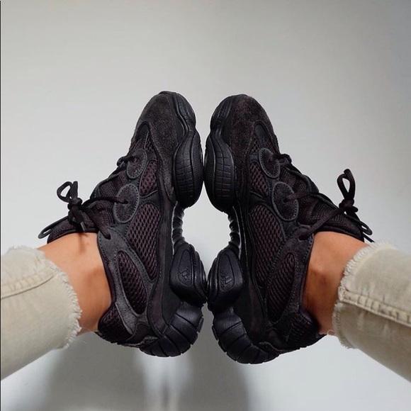 Yeezy Shoes | Yeezy 50s Utility Black
